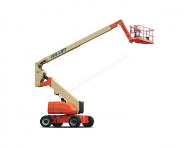 Titan Equipment Rental LLC - Boom lift, Manlift and Scissor