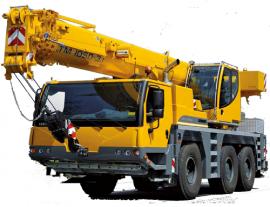 kran-Liebherr-LTM-1050 new